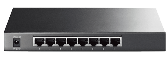 routers and switches