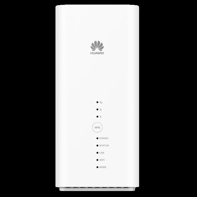 hauwei router