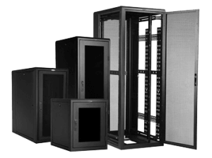 network cabinets