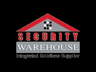 security warehouse logo