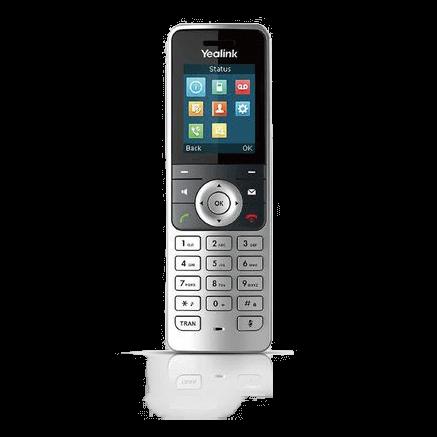 w53h ip phone